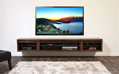 tv wall entertainment center floating tv stand entertainment center eco geo espresso