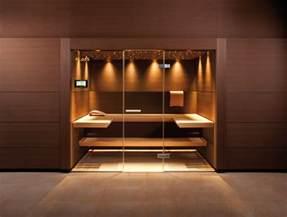 Bench Cologne Casena Design Sauna