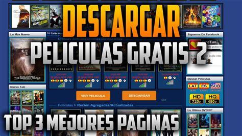 descargar somos the best we are the best libro gratis solucionespc top 3 paginas para descargar peliculas hd 2015