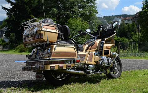 honda gl honda goldwing 1200 1984 1988 auf in neue dimensionen