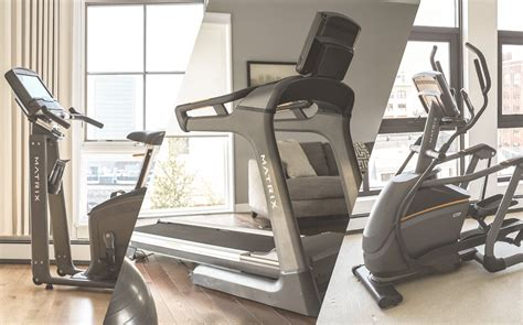 matrix home la linea pro dedicata all homefitness