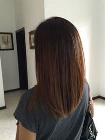 does ombre work with medium layered hair length 30 stylish medium length hairstyles art and design