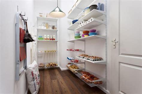 wandregal für speisekammer regalsystem vorratsraum bestseller shop f 252 r m 246 bel und
