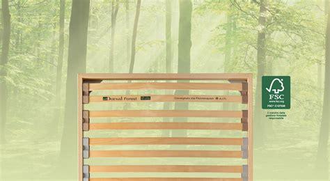 reti letto legno reti da letto a doghe reti in legno e acciaio dorsal