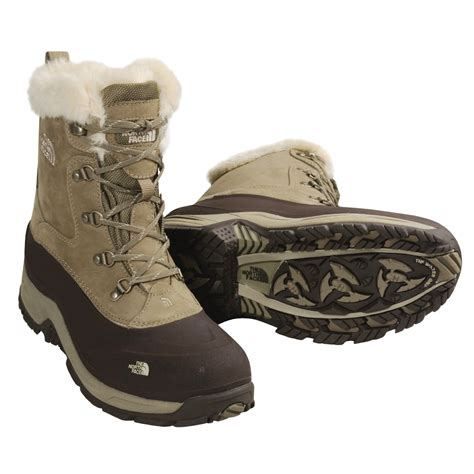 northface boots the mcmurdo boots for 83690
