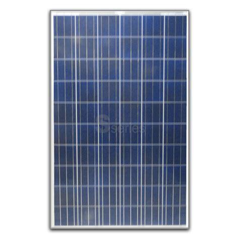 Panel Tenaga Surya Sp10 Sseries solar panel sseries sp 250 p60