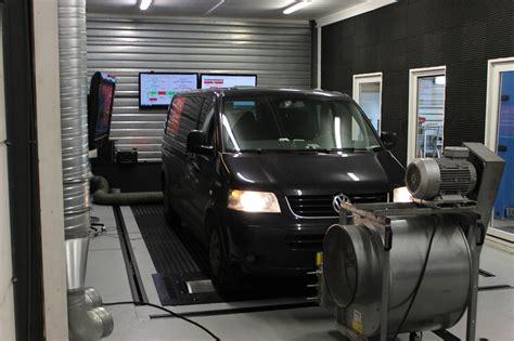 S Heerenberg Auto Tuning by Chiptuning Volkswagen T5 1 9tdi 86pk Tunex
