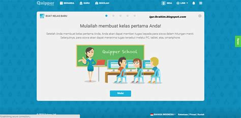 cara membuat email quipper ibrahim blog seri tutorial petunjuk penggunaan quipper
