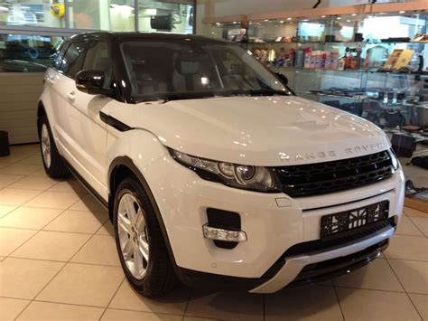 used 2012 range rover evoque used 2012 land rover range rover evoque photos 2200cc