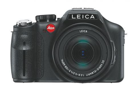 Kamera Leica V 20 leica superzoom kamera mit 25 bis 600 mm brennweite