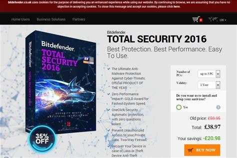 the best antivirus 5 best antivirus software ubergizmo