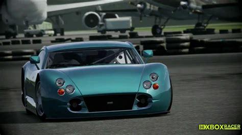 Tvr Cerbera Top Gear Top Gear Power Tvr Cerbera Speed 12