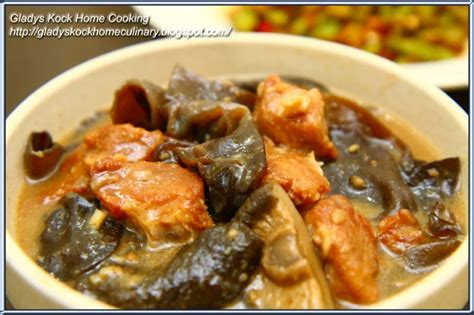 hakka cuisine recipes easy food recipes stewed hakka fried pork belly