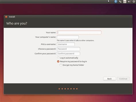 how to install ubuntu tutorial ubuntu 14 04 install 6