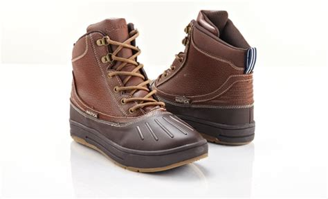 men s all weather boots