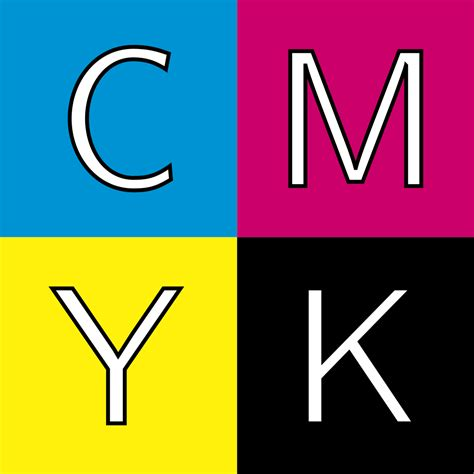 colores cmyk 7 color terms every designer should the paper
