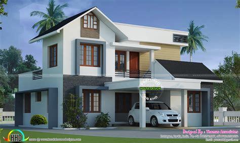 unique house design 1650 sq ft kerala home design 1650 square feet house plans house and home design
