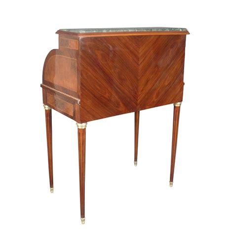 scrivania luigi xvi scrivania cilindrica in stile luigi xvi mobili in stile