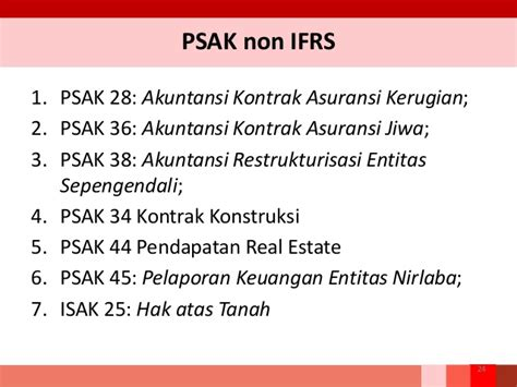 skripsi akuntansi real estate overview implementation ifrs 25032015