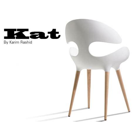 chaise en plastique chaise design coque assise plastique couleur pi 233 tement