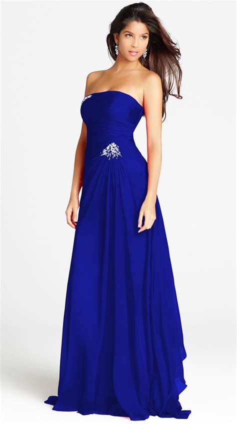 royal blue dress royal blue dress 4 royal blue dress trends fashion since the 2013