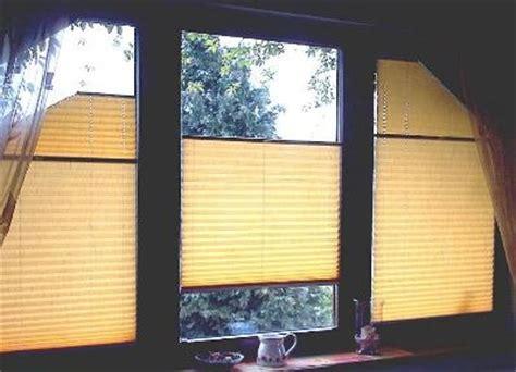 Plissee Eckfenster by Plissee Eckfenster Simple Plissee Sensuna With Plissee
