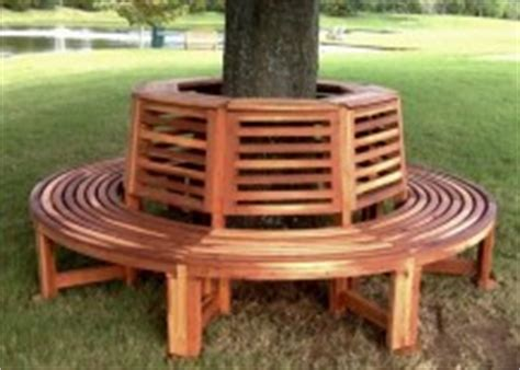 tree ring bench tree bench ideas for added outdoor seating