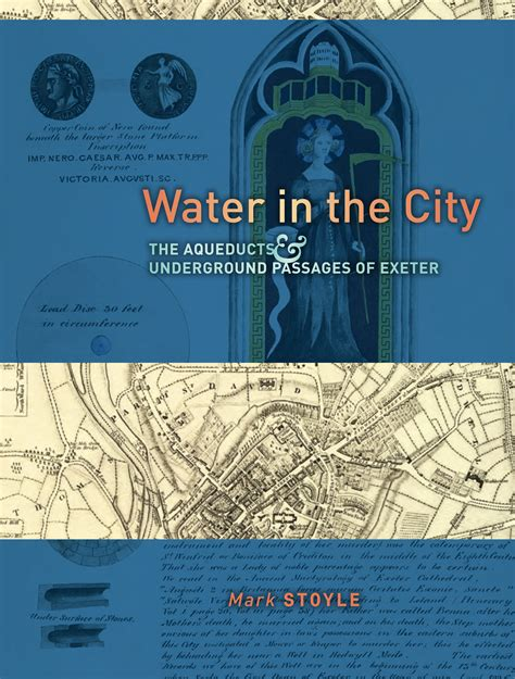 City Plumbing Exeter by The Of Exeter Press