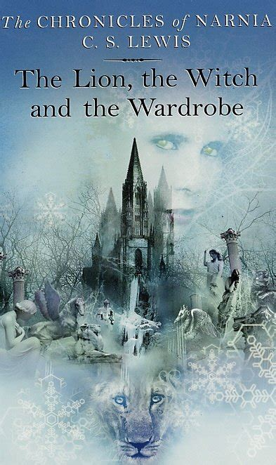 book review the the witch and the wardrobe words