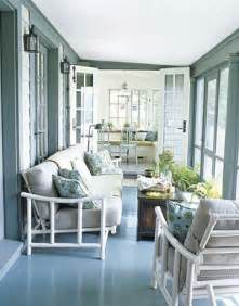 enclosed porch country style decor kids art decorating ideas