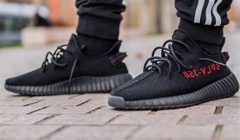 Adidas Yeezy adidas yeezy boost 350 v2 black kicksonfire