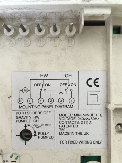 potterton ep2000 wiring diagram manual 38 wiring diagram