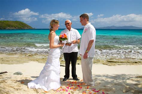 Wedding Vows Couples by St S Favorite Wedding Minister Usvi Wedding