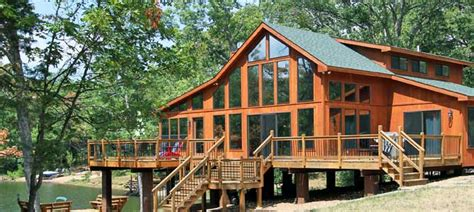 chalet cabin plans 2018 innsbrook resort chalets