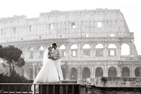 Hochzeit In Rom by Wedding In Italy Planner Prices Photographer Locations