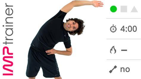 ginnastica per interno braccia ginnastica dolce per spalle e braccia e tronco