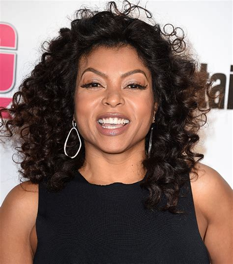get hair like taraja g henson in think like a man the 15 best curly hairstyles stylecaster