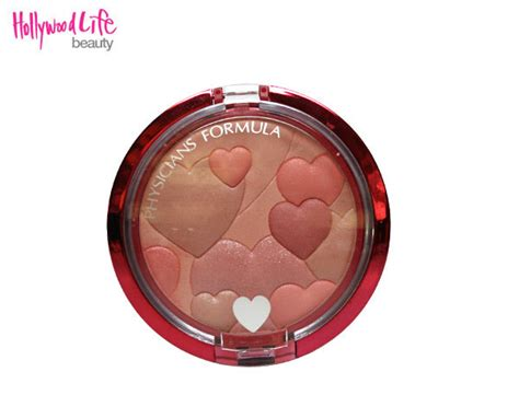 Physicians Formula Usa Happy Booster Glow Mood Boosting Blush 1 pics s day products