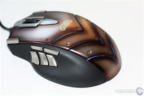 Mouse Steelseries Gaming steelseries world of warcraft cataclysm mmo gaming mouse
