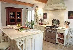 French Country Kitchen Decor Ideas country french kitchen decor combines charm and rustic beauty