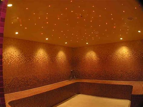 ssc100 sauna ceiling kit fiber optic lighting kits