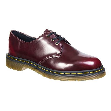 vegan shoes dr martens 1461 cherry vegan shoes lace up unisex shoe