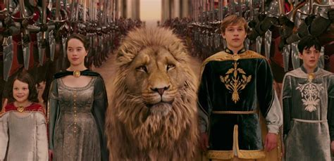 film come narnia narnia franchise to be rebooted with fourth movie the
