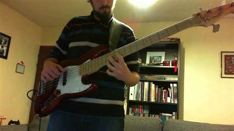 snarky puppy what about me snarky puppy what about me bass cover