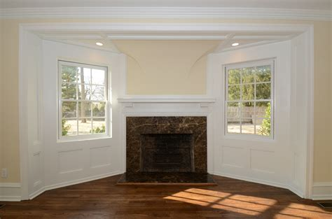 Home Design Exterior by Fireplace Amp Windows American Made Renovations