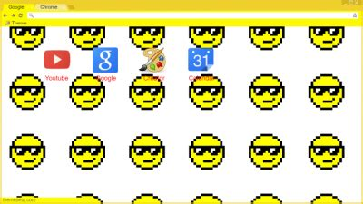 emoji themes for google chrome emoji chrome themes themebeta
