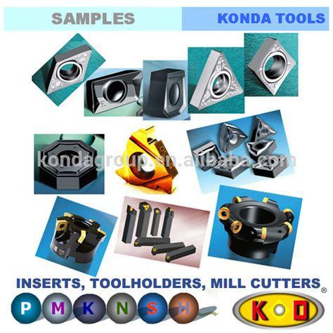Insert Rckt12t4mo Pm Ybg202 Box Konda Brand Tnmg332 Tnmg 160408 Pm Ybc251 Turning Inserts