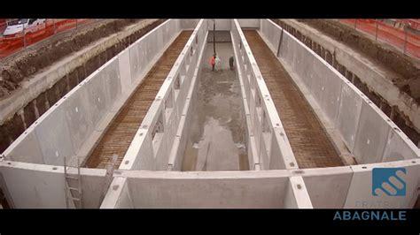 vasca prefabbricata montaggio vasca prefabbricata