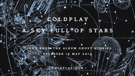 coldplay sky full of stars mp3 coldplay a sky full of stars official audio youtube