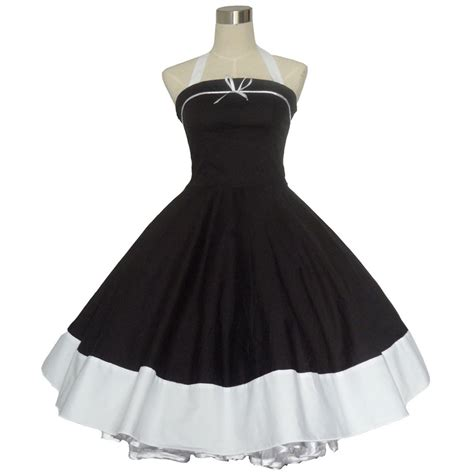 swing jive dresses classical vintage dress party beautiful rockabilly swing